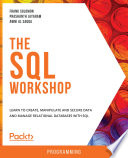 The The SQL Workshop Book