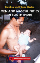 Men And Masculinities In South India