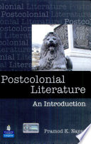 """Postcolonial Literature: An Introduction"" by Pramod K. Nayar"