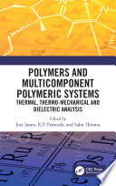 Polymers and Multicomponent Polymeric Systems