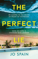 The Perfect Lie Book