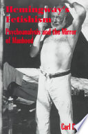Hemingway S Fetishism