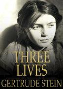 Three Lives Pdf/ePub eBook