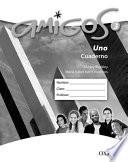 Amigos: 3: Workbook (Lower)