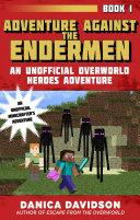 Adventure Against the Endermen Pdf/ePub eBook