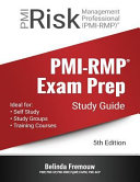 Pmi Rmp Exam Prep Study Guide