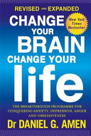 Change Your Brain Change Your Life