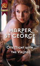 One Night With The Viking (Mills & Boon Historical) (Viking Warriors, Book 2)
