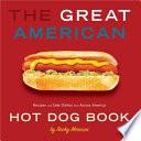 The Great American Hot Dog Book Book PDF
