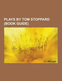 Plays by Tom Stoppard