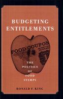 Budgeting Entitlements