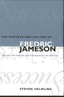 Success and Failure of Fredric Jameson  The