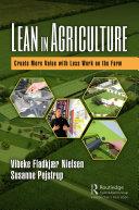 Lean in Agriculture Pdf/ePub eBook