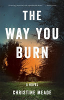 The Way You Burn Pdf/ePub eBook