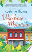 Woodrose Mountain Book Cover