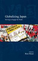 Globalizing Japan