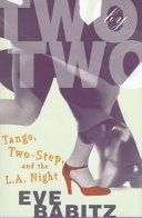 Two by Two Book