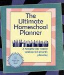 The Ultimate Homeschool Planner