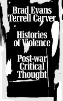 Pdf Histories of Violence