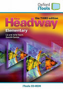 New Headway, Elementary