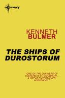 The Ships of Durostorum Pdf/ePub eBook