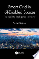 Smart Grid in IoT Enabled Spaces Book