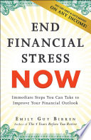 End Financial Stress Now Book
