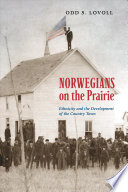 Read Online Norwegians on the Prairie For Free
