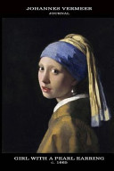 Johannes Vermeer Journal Girl With a Pearl Earring