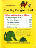 A Sullivan Associates Reader  The big dragon hunt Book