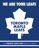We Are Your Leafs Pdf/ePub eBook