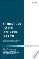 Christian Faith and the Earth Book PDF