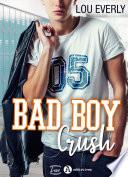 Bad Boy Crush  teaser