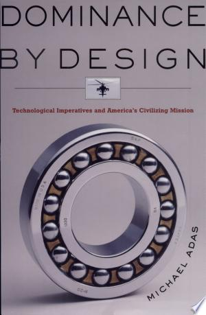 Download Dominance by Design Free Books - Read Books