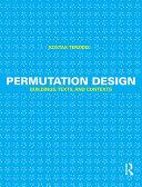 Permutation Design