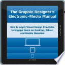 The Graphic Designer s Electronic Media Manual
