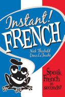 Pdf Instant! French