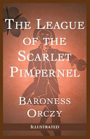 The League of the Scarlet Pimpernel Book
