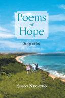 Pdf Poems of Hope