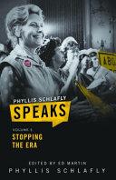Phyllis Schlafly Speaks  Volume 5