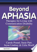 Beyond Aphasia