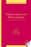 Surface Science of Photocatalysis Book