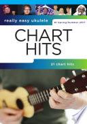 Really Easy Ukulele  Chart Hits  1  Spring Summer 2017