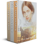Amish Safe House: 3 Book Box Set