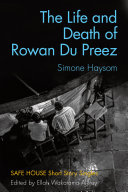 The Life and Death of Rowan Du Preez Pdf/ePub eBook