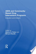 AIDS and Community-Based Drug Intervention Programs