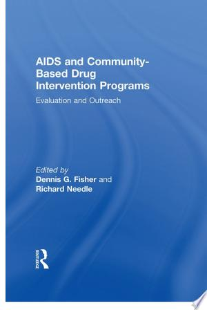 Download AIDS and Community-Based Drug Intervention Programs Free Books - E-BOOK ONLINE