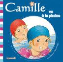 Camille va à la piscine T29