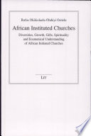 African Instituted Churches