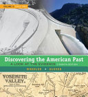Discovering the American Past  A Look at the Evidence  Volume II  Since 1865
